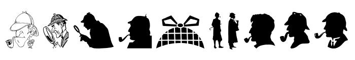 JMHMemoriasDingbats-Regular Font OTHER CHARS