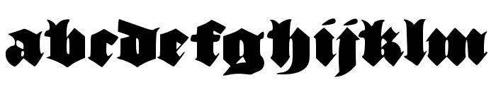 JMHMorenetaDivine Font LOWERCASE