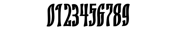 JMHROJO-Bold Font OTHER CHARS