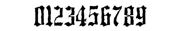 JMHWulfila-Regular Font OTHER CHARS