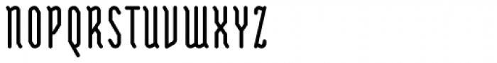 JMTF Robin Font UPPERCASE