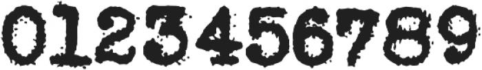 Joe Underwood ttf (400) Font OTHER CHARS