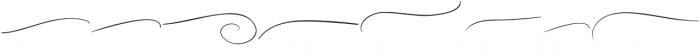 John Davidson Swash otf (400) Font LOWERCASE
