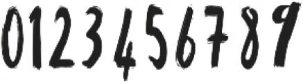 Joker otf (400) Font OTHER CHARS