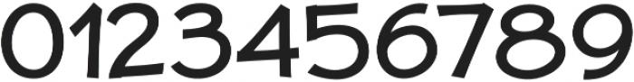 JollyGood Proper Unicase Regular otf (400) Font OTHER CHARS