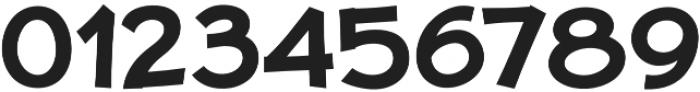 JollyGood Proper Unicase SemiBold otf (600) Font OTHER CHARS