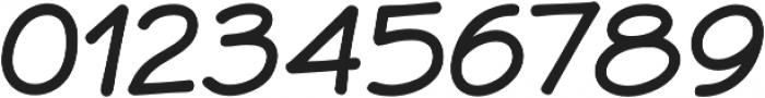 JollyGood Sans otf (400) Font OTHER CHARS