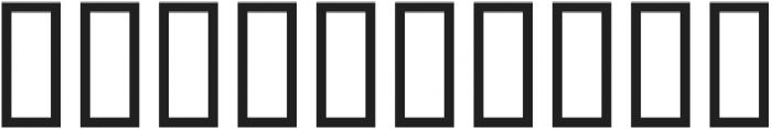 Joplin otf (400) Font OTHER CHARS