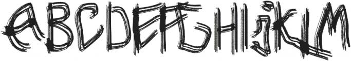 jokoanakteka otf (400) Font UPPERCASE