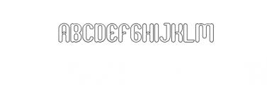 joscelynn-italic Font UPPERCASE
