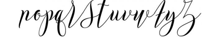 Jodilo Font LOWERCASE