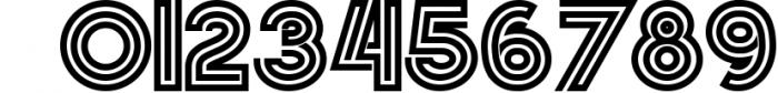 Jordan - Display Font 1 Font OTHER CHARS