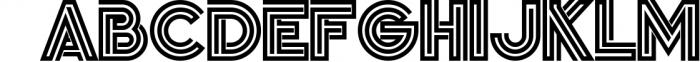 Jordan - Display Font 1 Font LOWERCASE