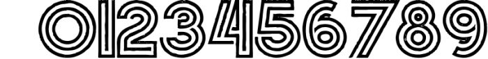 Jordan - Display Font 2 Font OTHER CHARS