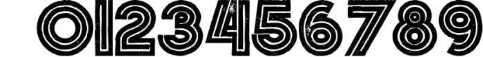 Jordan - Display Font 3 Font OTHER CHARS