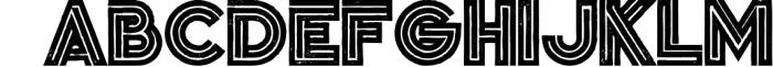 Jordan - Display Font 3 Font LOWERCASE