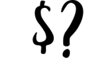 joshan brush script Font OTHER CHARS