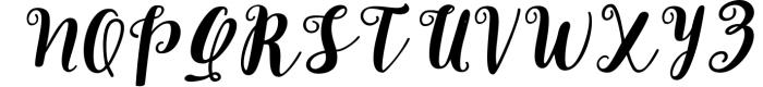 joshan brush script Font UPPERCASE