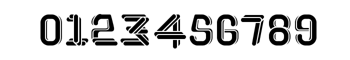 JohanVaaler Solid Font OTHER CHARS