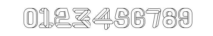 JohanVaaler Font OTHER CHARS