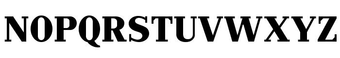JohnHancockCP Medium Font UPPERCASE