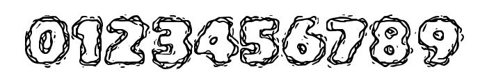 Jolt Of Caffeine [BRK] Font OTHER CHARS