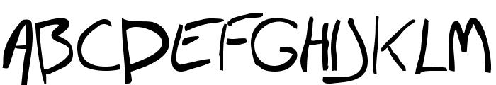 Jon Font LOWERCASE