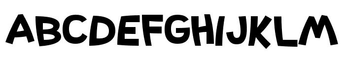 Jones Combo Font UPPERCASE