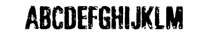 Jonze & Jonzing Font LOWERCASE