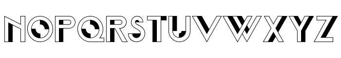 Joost A Millionaire NF Font LOWERCASE