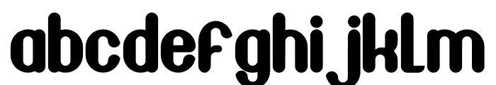 Joscelynn Font LOWERCASE