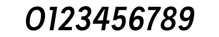 JosefPro-Italic Font OTHER CHARS