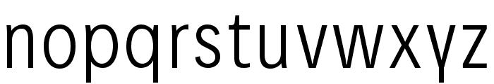 JosefPro-Light Font LOWERCASE