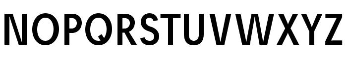 JosefPro-Regularreduced Font UPPERCASE