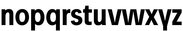 JosefProBold Font LOWERCASE