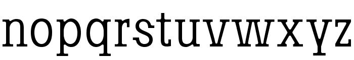 Josefov-Light Font LOWERCASE