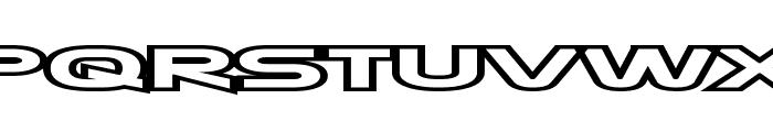 Joy Circuit Font LOWERCASE