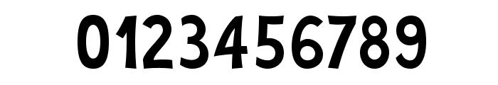 JoyForFun-Normal Font OTHER CHARS