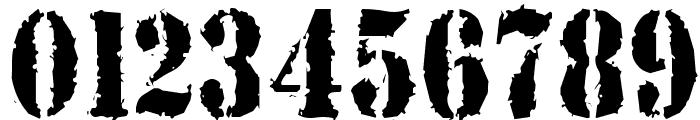 Joybuzzer Font OTHER CHARS