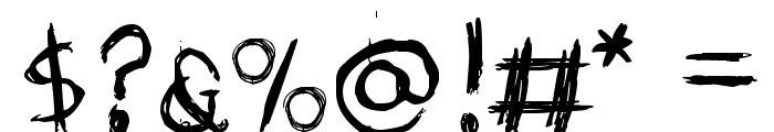 jopea302--D Font OTHER CHARS