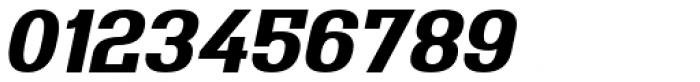 Johanneke Heavy Italic Font OTHER CHARS
