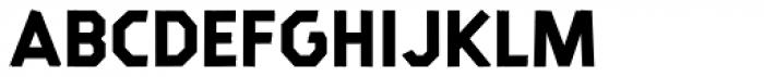 John Tape Plain Font UPPERCASE