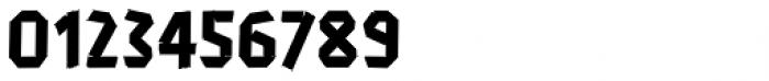 John Tapextra Regular Font OTHER CHARS