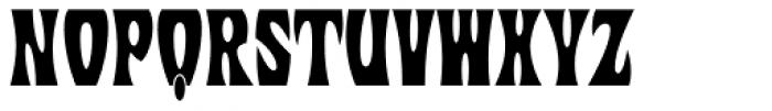 Johnny Font UPPERCASE