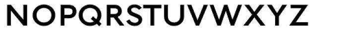Johnston Medium SC Font LOWERCASE
