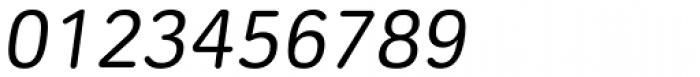 Joker DTC Italic Font OTHER CHARS