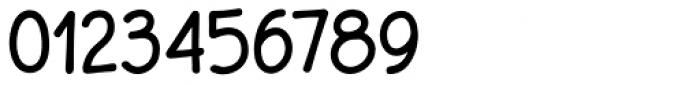 JollyGood Sans Condensed Regular Font OTHER CHARS