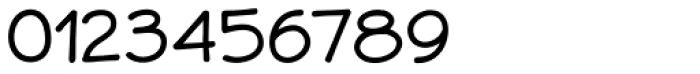 JollyGood Sans Unicase Light Font OTHER CHARS
