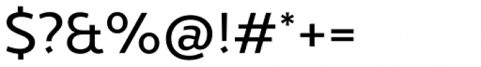 Jotia Regular Font OTHER CHARS