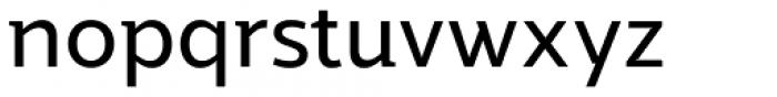 Jotia Regular Font LOWERCASE